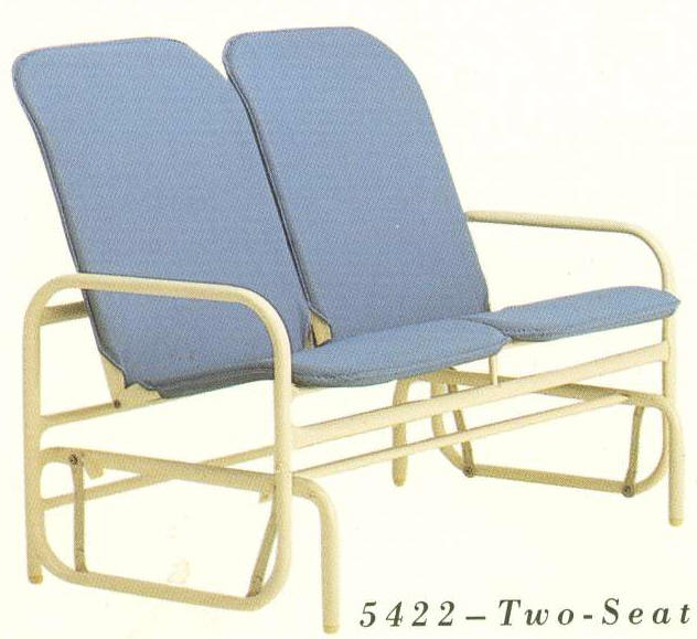 Samsonite Patio Furniture